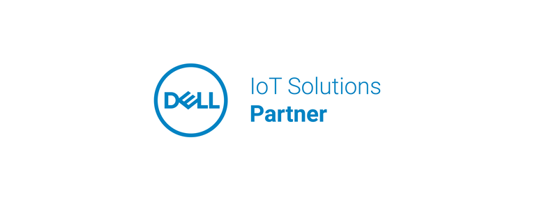 EpiSensor Dell IOT Solutions Partner